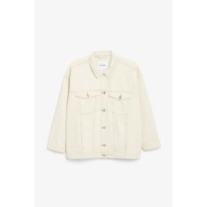 MONKI_SS20_Cathy_jacket_ecru_200pln